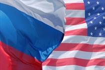 روسیه آمریکا+عبارت
