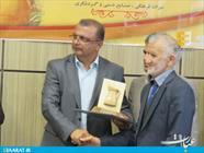 سیف الله فرزانه مدیرکل میراث فرهنگی، صنایع دستی و گردشگری مازندران+عبارت
