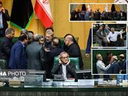 جلسه رای به وزرا در مجلس شورای اسلامی+عبارت