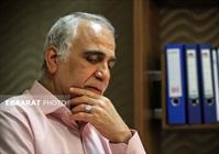 پرویز کاظمی+عبارت