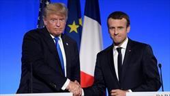 فرانسه و آمریکا+عبارت
