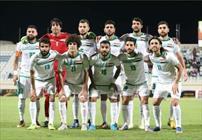 فوتبال عراق