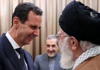 رهبر و اسد