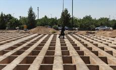 کفن و دفن و قبر + عبارت