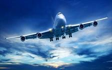 پرواز هواپیما + عبارت