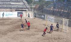 فوتبال ساحلی + عبارت