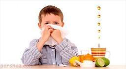 سرما خوردگی های پاییز و راه درمان سریع + عبارت