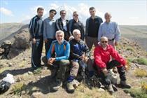 کوهنوردی فراز + عبارت