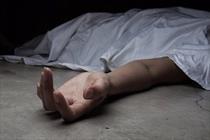 جنازه جسد کشتن قتل + عبارت