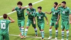 تیم ملی عراق+عبارت