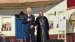 ابوالحسن خوشرو استاد موسیقی مازندرانی + عبارت
