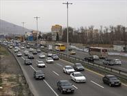 ترافیک جاده خودرو + عبارت