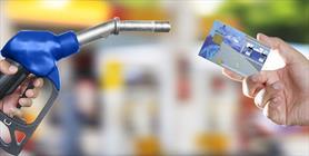 بنزین و کارت سوخت + عبارت