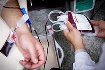 اهداکنندگان خون + عبارت
