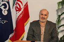 عباس خلیل پور مسئول روابط عمومی شرکت ملی پخش فرآورده های نفتی منطقه ساری + عبارت