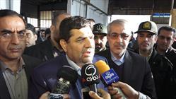 رئیس ستاد اجرایی فرمان حضرت امام + عبارت