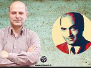 دکتر علی کریمی مله و شریعتی+عبارت