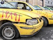 تاکسی فرسوده + عبارت