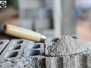 ساختمان + سیمان + عبارت + مصالح ساختمانی
