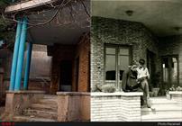 خانه نیما یوشیج+عبارت