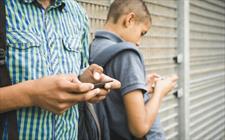 دانش آموزان + آموزش مجازی + عبارت