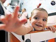 نوزاد + کودک + عبارت