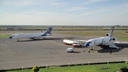 فرودگاه + هواپیما+عبارت