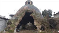 حمام تاریخی میرزا یوسف بابل+عبارت