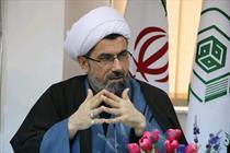 حجت الاسلام ابراهیم حیدری+عبارت