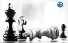 شطرنج+عبارت