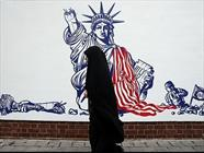 آمریکا+مجسمه آزادی+عبارت