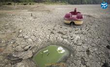 خشکسالی در مازندران+عبارت