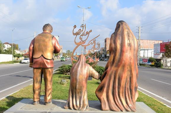 گزارش تصویری عبارت از سرخرود مازندران+عبارت