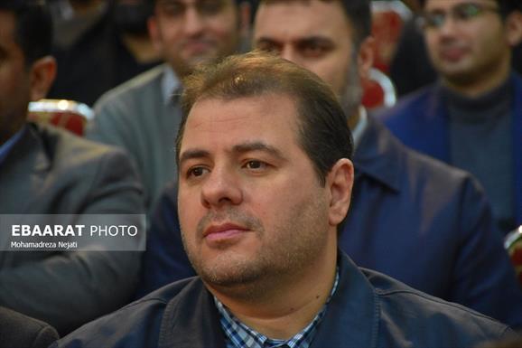 حجت الاسلام محمود علوی وزیر اطلاعات+عبارت