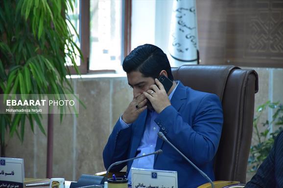 انتخاب شهردار ساری+عبارت