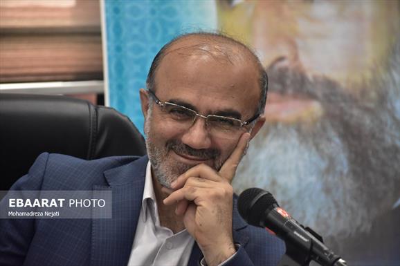 رییس کل دادگستری استان مازندران و دادستان  مرکز استان+عبارت