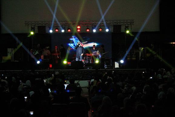 کنسرت خواجه امیری+بارت